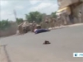 [09 Sep 2014] Yemeni forces open fire on peaceful revolutionaries killing at least 7 people - English