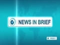 [12 Sep 2014] News Bulletin - English