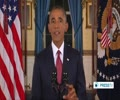 [11 Sep 2014] Obama vows to use air power against ISIL wherever they exist - English