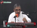 [Zavia | زاویہ] Political Analysis Program - H.I Murtaza Zaidi - 12 Sep 2014 - Urdu