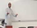 [04] Existence of God - Sheikh Murtaza Bachoo - English