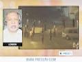 [14 Sep 2014] Bahrainis resilient to continue revolution: Saeed Shehabi - English