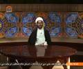 [Tafseer e Quran] Tafseer of Surah Al-Infitar | تفسیر سوره الإنفطار - Sep 17, 2014 - Urdu