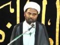 [02] Ramadhan Ul Kareem Khud Saazi ka Mahina by Maulana Akhtar Abbas Jaun - Urdu