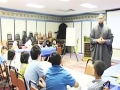 Day [2] - Summer Camp - Youth Session 3 - H.I Sayed Asad Jafri - (Manners) - English