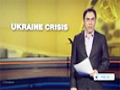 [01 Oct 2014] The Debate - Ukraine Crisis (P.1) - English