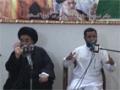 [Lecture] H.I. Abulfazl Bahauddini - Maad #40 - Nafkhay fi\\\\\\\'soor نفخے فی الصُور - Urdu Persian