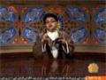 [Tafseer e Quran] Tafseer of Surah Fajr | تفسیر سوره الفجر - Oct 14, 2014 - Urdu