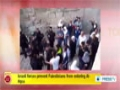 [15 Oct 2014] Israeli forces attack Palestinians at Al-Aqsa Mosque - English