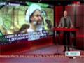 [16 Oct 2014] Comment - What would Sheikh Nimr Baqir al-Nimr's execution represent? (P.3) - English