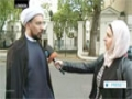 [19 Oct 2014] Londoners rally against possible execution of dissident cleric Nimr al-Nimr - English