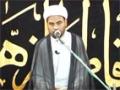 [05] Ramadhan Ul Kareem Khud Saazi ka Mahina by Maulana Akhtar Abbas Jaun - Urdu
