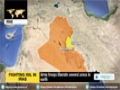 [20 Oct 2014] Qara Tappa City in Iraq Could fall to ISIL Takfiri militants unless air force intervenes - English