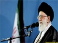 [English] Leader\\\'s Message on Eid-ul-Ghadeer - Sayed Ali Khamenei - 13 Oct 2014
