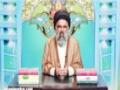 [03] Ahya-e-Nizam-e-Wilayat - Jashan-e-Eid-e-Ghadeer 2014 - Ustad Jawad Naqvi - Urdu