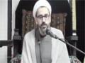 [01] Muharram 1436-2014 - H.I Agha Mirza Abbas - The Role of Faith in Life - English