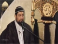 [01] Muharram 1436-2014 - Living In An era Of Awareness & Insight - Maulana Asad Jafri - English