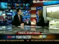 CNN Your Money-Talks of Great Depression Coming - English