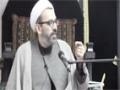 [02] Muharram 1436-2014 - H.I Agha Mirza Abbas - The Role of Faith in Life - English