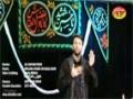[03] Muharram 1436 - Bazaran Mein Darbaran Mein - Syed Ali Safdar Rizvi - Noha 2014-15 - Sindhi