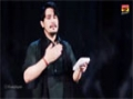 [04] Muharram 1436 - Zakhm E Atish - Asif Raza - Noha 2014-15 - Urdu
