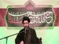 [02] Building Faith In God | Sh. Mahdi Rastani | Muharram 1436 2014 English
