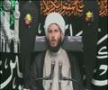 [02] Muharram 1436 2014 - Sheikh Hamza Sodagar - English