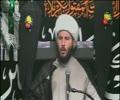 [03] Muharram 1436 2014 - Sheikh Hamza Sodagar - English