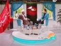 راه آرامش | حجت الاسلام دکتر عابدی | 6 آبانماه 1393 - Farsi