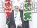 [04] Muharram 1436 - عرفہ سے عاشوراء | Arafah Aur Ashura - H.I Ghulam Abbas Raesi - Urdu