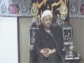 [05] Muharram 1436-2014 - Maulana Muhammad Baig - English