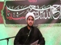 [04] Understanding The Effects Of Taqwa  Sh. Mahdi Rastani | Muharram 1436 2014 English