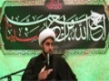 [05] The Fate Of The Followers Of AhlulBayt [as] | Shk. Mahdi Rastani | Muharram 1436 2014 - English