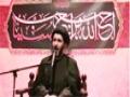 [09] Ashura 1436-2014 - Dearborn -  Sayyed Najah - Arabic