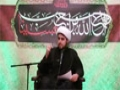 [07] Change begins from within - Shaykh Mehdi Rastani - Dearborn USA 1436 2014 Muharrum - English