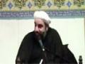 [04] Muharram 1436-2014 - Commentary Of Prophetic Tradition - Sh. Sekaleshfar - English