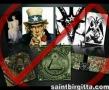 Illuminati ex mind control victim interview before her death - English