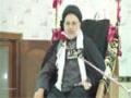 [07] Muharram 1436 - Haq Kia hai | حق کیا ہے - H.I Hassan Zafar Naqvi - Urdu