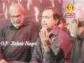 [03] Maidan main jab - Shaheed Ustad Sibte Jaffer - Noha 2011-12 - Urdu