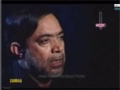 [03] Soz - Shaheed Ustad Sibte Jaffer - Noha 2011 - Urdu