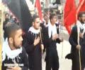 [11] Azadari Sayyed-us-Shuhada Dar Jamia Urwah-tul-Wusqa - Juloos Nohay Muharram 1436 - 2014 - Urdu