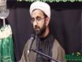 [09] Muharram 1436-2014 - Awaiting the Re-emergence - Sh. Salim Yousufali - English