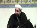 [07] Muharram 1436-2014 - Commentary Of Prophetic Tradition - Sh. Sekaleshfar - English
