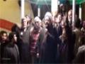 [Speech] Muharram 1436 - H.I Amin Shaheedi - Qasr e Fatima Rawalpindi - Part 01 - Urdu