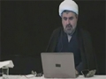 [07] Muharram 1436-2014 - Spiritual Life in Action - Sh. Saeed Bahmanpour - English