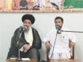 [Lecture] H.I. Bahauddini - Maad #48 Inqiraaz-e-Aalam قیامِ قیامت و مقامِ قیامت - Urdu And Persian