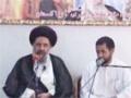 [Lecture] H.I. Bahauddini - Maad # 34 علامات قیامت - داستان جناب ذولقرنین - Urdu And Persia