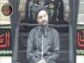 [01] 12 Muharram 1436 (Night) - Hayat-e-Tayyaba Hazrat Abbas Alamdar - Maulana Syed Muhammad Ali Naqvi - Urdu