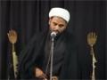 [01] 11 Muharram 1436 - Ashura-e-Meraaj-e-Ishq - Maulana Akhtar Abbas Jaun - Urdu