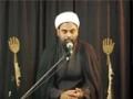 [02] 12 Muharram 1436 - Ashura-e-Meraaj-e-Ishq - Maulana Akhtar Abbas Jaun - Urdu